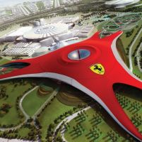 TURKEY & DUBAI DAY 03 : DUBAI – ABU DHABI (MP/MS/MM)<br> 0005673_ferrari_world_ticket_child