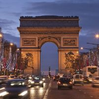 INTERNATIONAL HARI 9: PARIS – JAKARTA<br> arc_de_triomphe_paris_paris