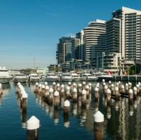 AUSTRALIA & NEW ZEALAND DAY 3 : MELBOURNE – KOTA ASAL (MP) melbourne_docklands