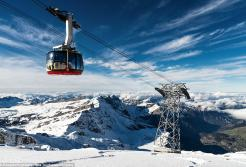 CRAZY DEALS WEST EUROPE  MT TITLIS